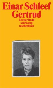 Einar Schleef: Gertrud – Band 2