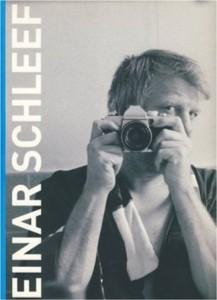 Einar Schleef. Kontaktbögen. Fotografie 1965-2001