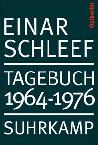 Einar Schleef: Tagebuch 1964–76