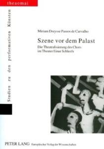 Miriam Dreysse Passos de Carvalho: Szene vor dem Palast.