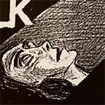 Ausstellung der Theaterplakate Schleefs