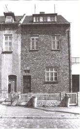 Wohnhaus Mogkstraße